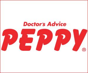 ペット用品の通販サイト PEPPY(ペピイ)